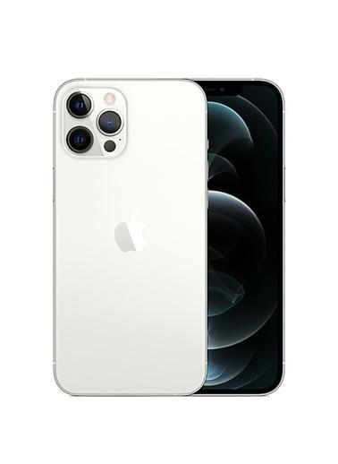 Apple Iphone 12 Pro Max 256Gb Silver Gümüş